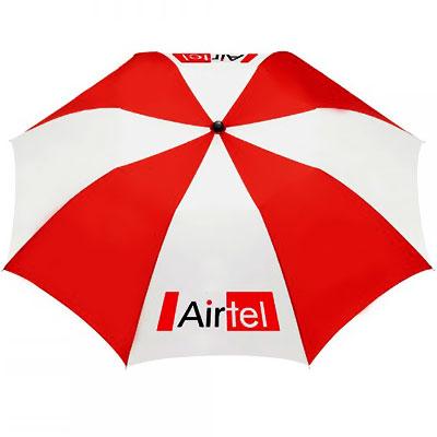 airtel umbrella made by mipl